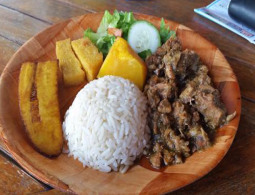 The Taste of Bonaire