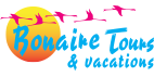 Bonaire Tours and Vacations Retina Logo