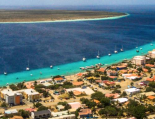 Bonaire Downtown Walking Tour
