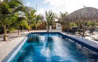 Beaches Bonaire apartments