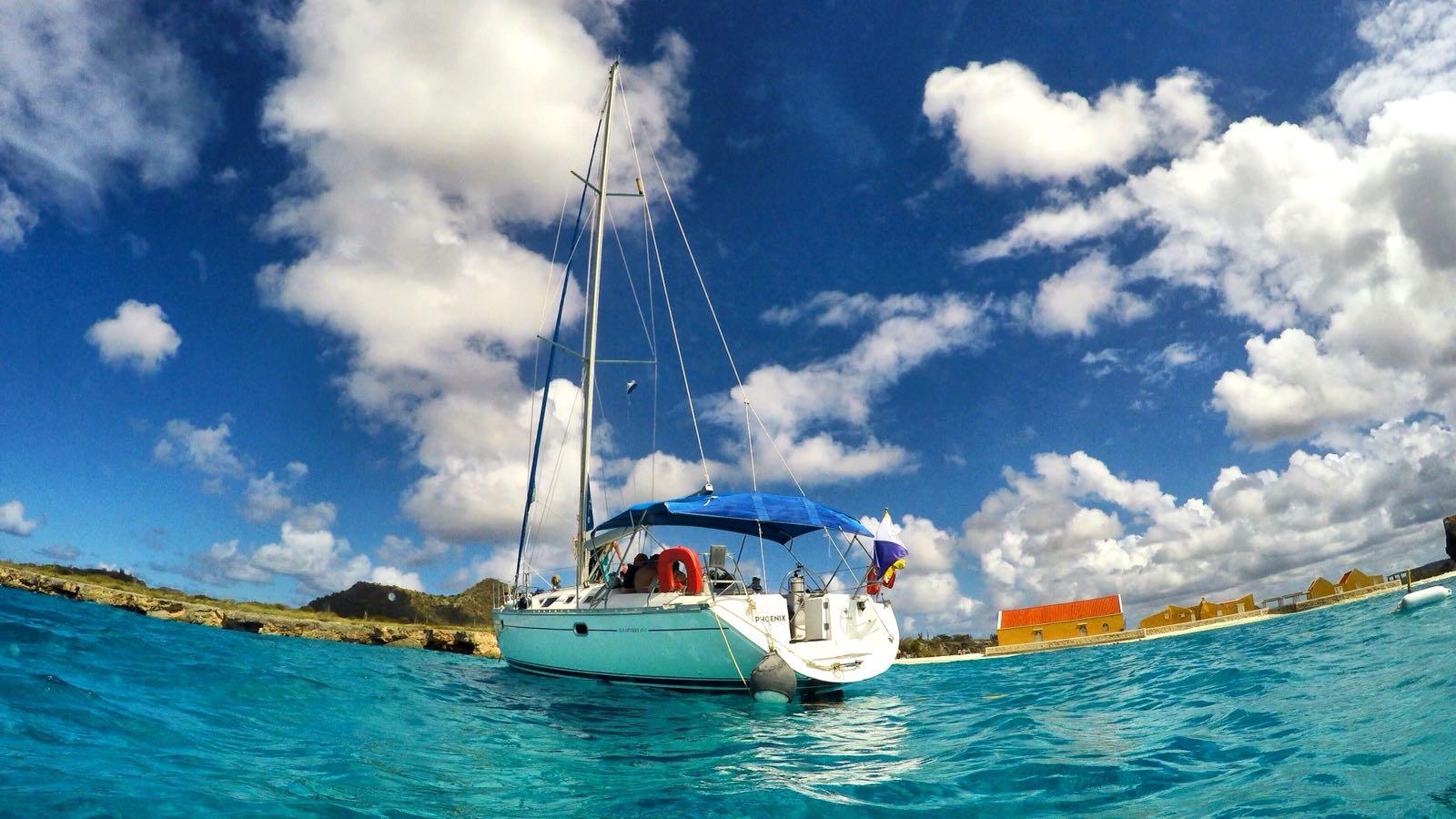 Sailing Charter Bonaire