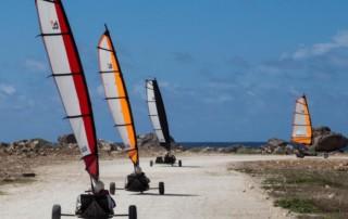 Bonaire blokart