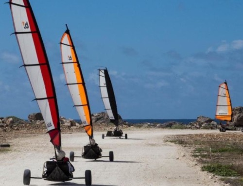 Blokart Bonaire