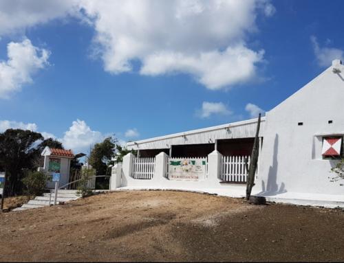 Mangazina di Rei – Bonaire