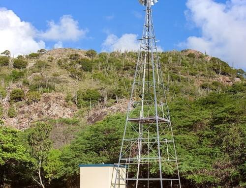 Dos Pos Bonaire
