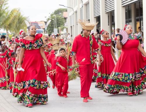 Bonaire Simadan Festival