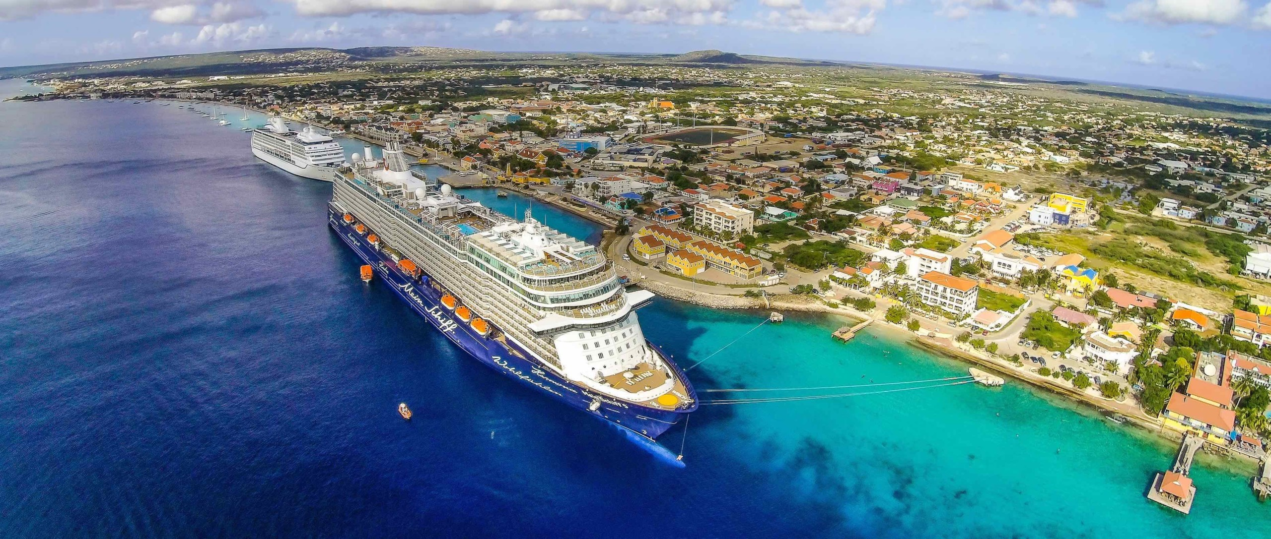 Bonaire Tours Shore Excursions