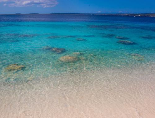 Klein Bonaire Water Taxi