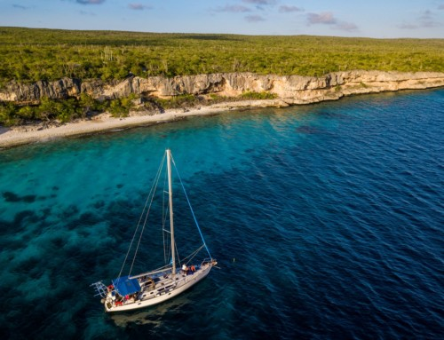 Sailing Charter in Bonaire